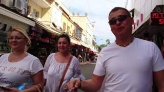 Турция Алания отель Justiniano(День четвёртый., 2016-05-27T21:17:52.000Z)