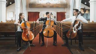 Phantom of the Opera Medley (Cello) - Nicholas Yee