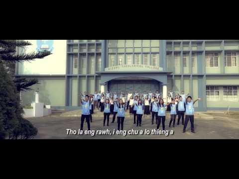 Mizoram Synod Choir - Tho La, Eng Rawh ( Official Music Video )