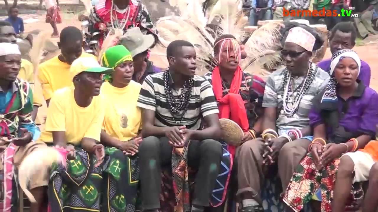 Download WIGASHA   MUIMBAJI KISHEMAMELA Sukuma Dance at Bujora Live in Mwanza on barmedas.tv HD