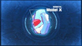 Mega Man Zero/ZX Legacy Collection - Chosen Ones Trailer