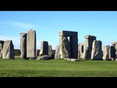 A Trip To Stonehenge...Wiltshire,UK