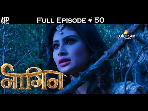 Naagin - 24th April 2016 - नागिन - Full Episode (HD)