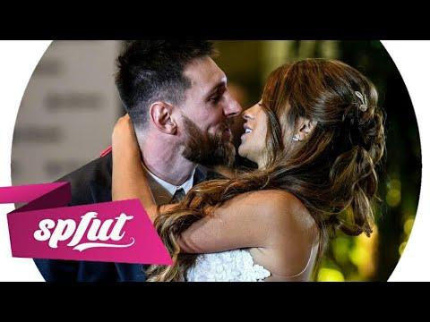 Lionel Messi - Amor de Verdade MC Kekel e MC Rita