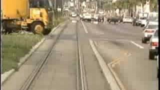 "(1993) ""Metro Blue Line Safety PSA"" - LACTC"