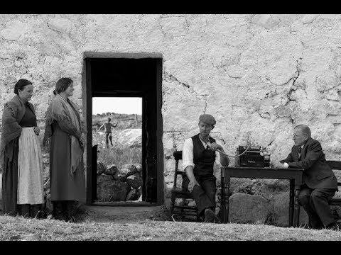 Song of Granite - Official U.S. Trailer - Oscilloscope Laboratories