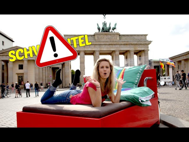 DON'T say this to a GAY PERSON IN GERMANY!