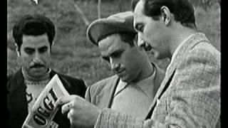 Salvatore Giuliano INEDITO  Piana degli Albanesi