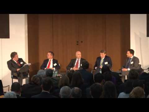 Internationalisierung des Renminbi, Podiumsdiskussion zu Perspektiven des RMB