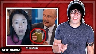 The Truth About JillyJuice [WTF NEWS!]