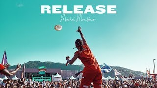 Release Official Lyric Video  Machel Montano  Soca 2019
