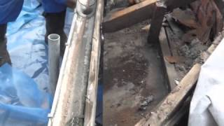 Asbestos Management and Removal – TES Environmental Services Ltd