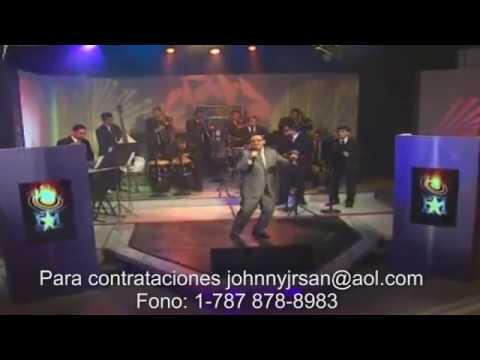 Necesito Una Amiga - Johnny Rivera