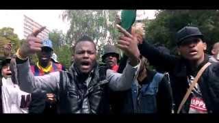 Tazer - NIAGAMI - #OnEstPartant feat Limsa, Viper, MMC & Illmatic