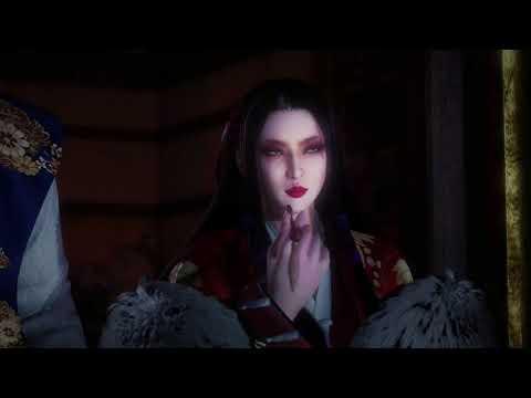 Nioh [PS4] Bloodshed's End DLC Trailer