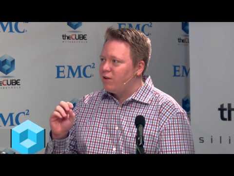 Adam Wood - EMC World 2015 - theCUBE - #EMCWorld