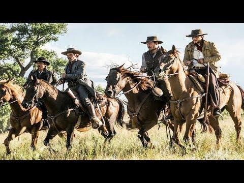 New Western Movie 2017 - Western Movies Cowboys - Best Wild West streaming vf