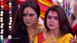Bhanumotir Khel  Bangla Serial   Webisode  EP   216  10th Sept 2018  ZeeBangla