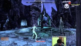 Irklar, Karakterler, Sınıflar   Elder Scrolls Online İlk Bakış [TÜRKÇE]