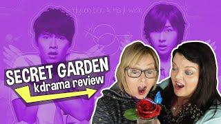 Secret Garden (시크릿 가든) - KDrama Review