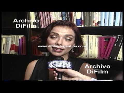 DiFilm - Inedito! Reportaje a Andrea Tenuta (1994)