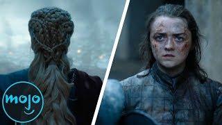Game Of Thrones S08 E06 Preview Trailer Breakdown