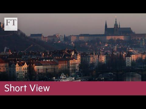 Czech koruna to be freed from euro? | Short View