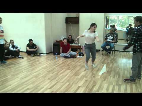 TITRound15  Final House  Kolyan Gurin(FF) - Diana - MashaKasha