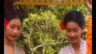 Bungan Sandat AA Cakra alm Lagu Bali