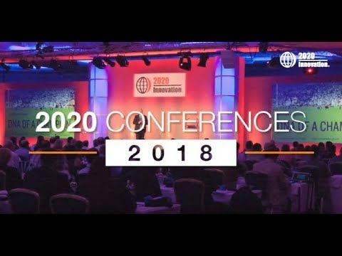 20th Annual 2020 Conference - 22nd November 2018 - QEII