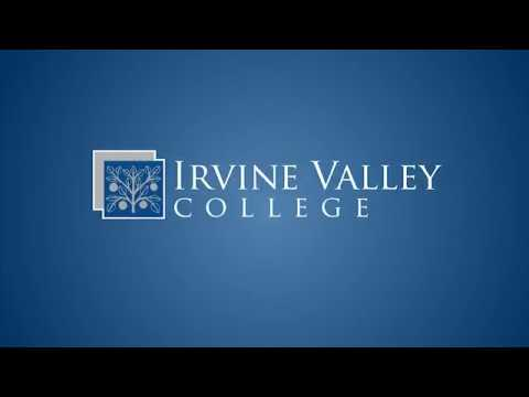 Irvine Valley College 2018 Commencement