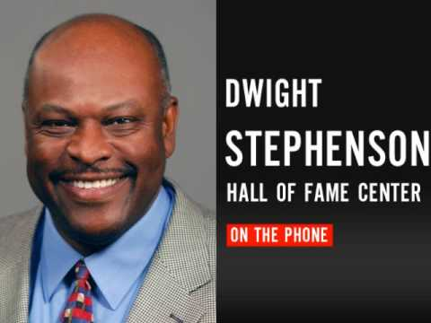 Legends Look Back: Dwight Stephenson