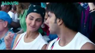 Ude Dil Befikre   Full Video Song   Befikre   Benny Dayal   Ranveer Singh