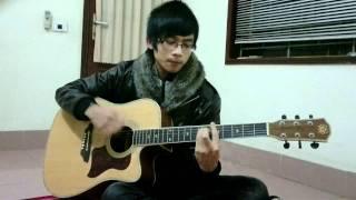 Bất chợt một tình yêu - guitar