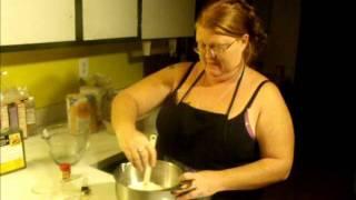 Mabon Pumpkin Bread