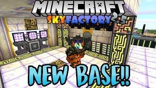 Belajar Thaumcraft - Minecraft SkyFactory 2.5