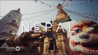 """""""Grenzenlos - Die Welt entdecken"""" in Nepal"""