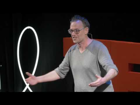 How to be Lucky | Paul Bourne | TEDxCluj