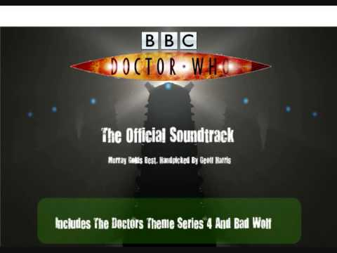 Doctor Who Unreleased Music-Daleks Out Of The Ark