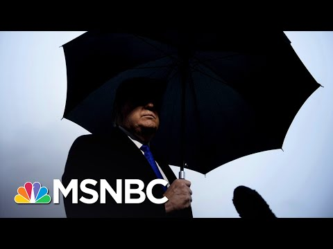 Jolly: Trump's Legacy Likely To Be America's Worst President   The 11th Hour   MSNBC