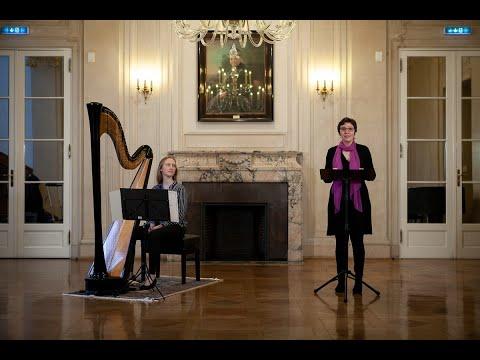 KulturKurier: Ein Ständchen für Maria Zanders