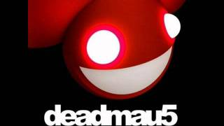 Deadmau5   A City In Florida / Everything Before (Mix)