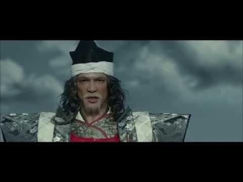 映画「真田十勇士」主題歌映像 - 主題歌『残火』松任谷由実