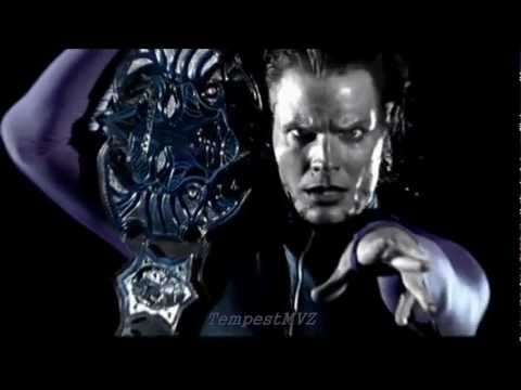 TNA 2013 Jeff Hardy - Another Me V4 - New heel titantron - HD
