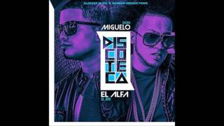 Don Miguelo ft. El Alfa - Discoteca (NEW 2016)