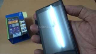Nokia X Dual Sim Android Phone - Unboxing & Quicklook - India