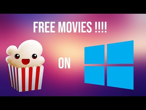 How to Watch FREE Movies on Windows 10