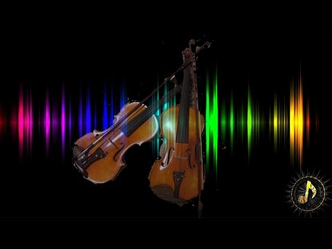 Horror Increasing Violin Suspense Sound Effect
