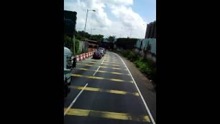 Kmb 268X 大欖隧道至大棠路