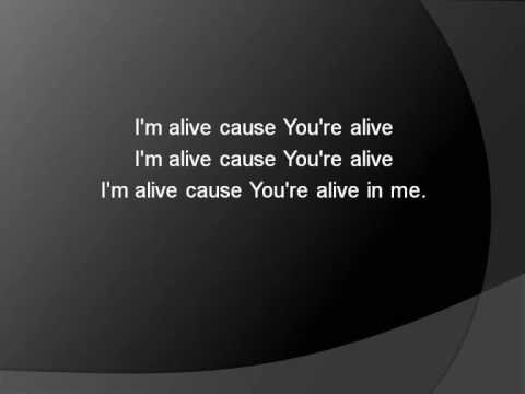 Ungfila - All because of you with lyrics